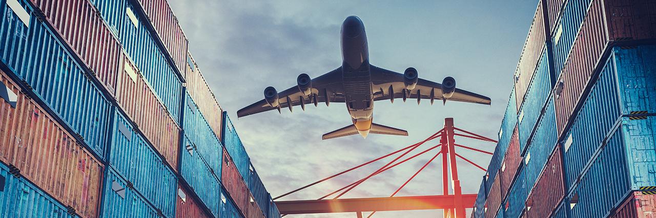 Доставка грузов из Индии в Украину