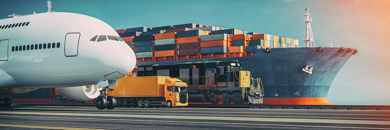 Доставка грузов из Пакистана в Украину