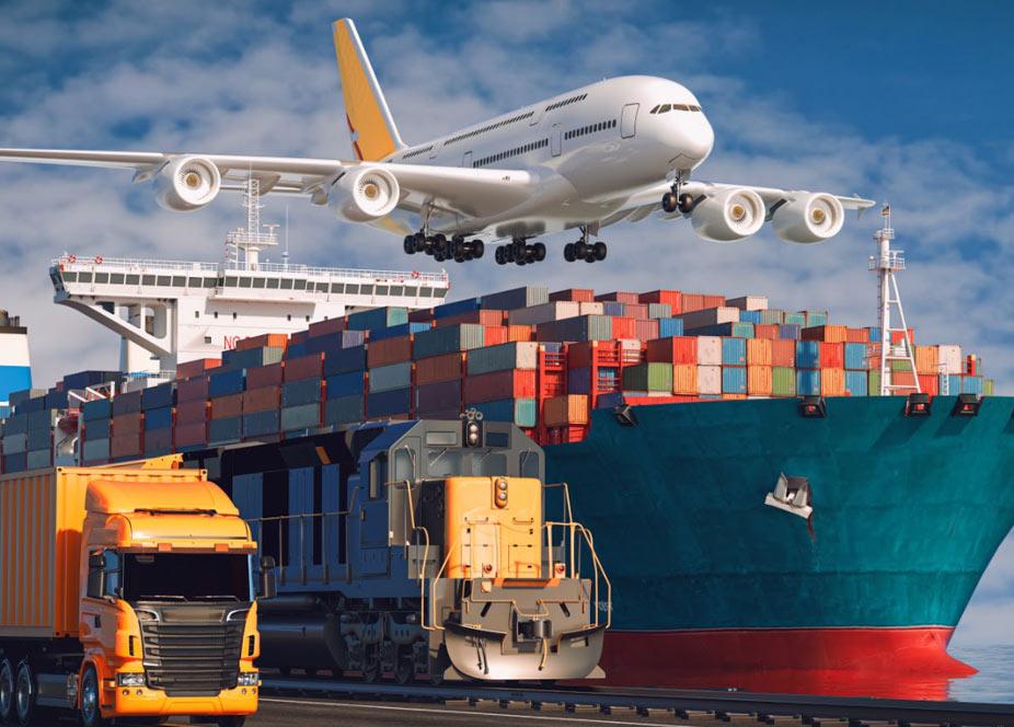 Авиадоставка грузов из США