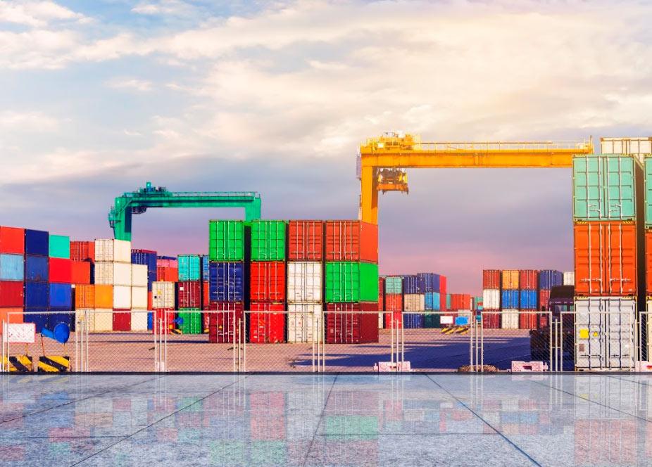 Доставка товаров из Тайваня