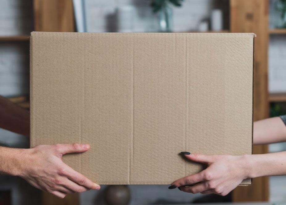 Доставка сборных грузов из Китая в Украину
